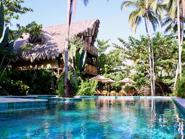 Cayena Beach Villa
