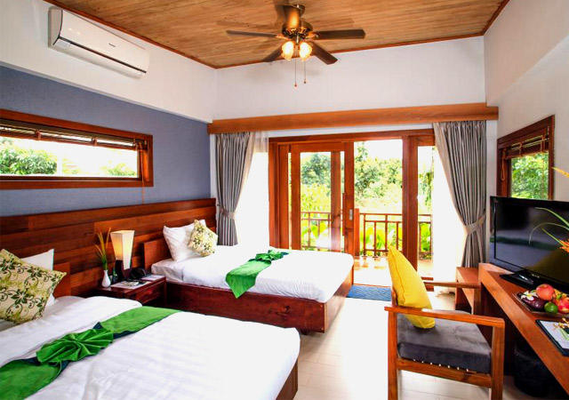 Mayura Hill Resort