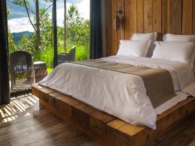 Mantadia Lodge