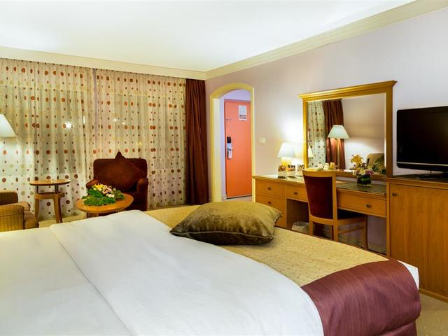 Petra Guesthouse