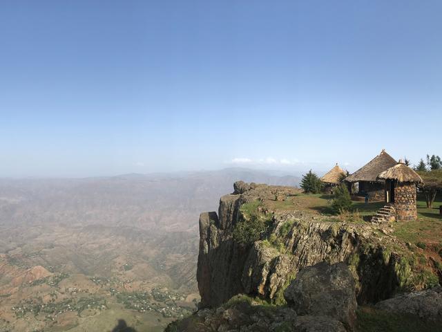 Tesfa Village Homestays