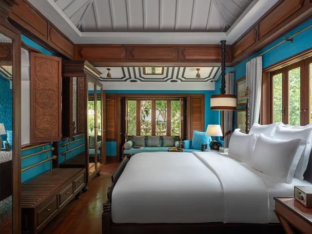 Rosewood Hotel