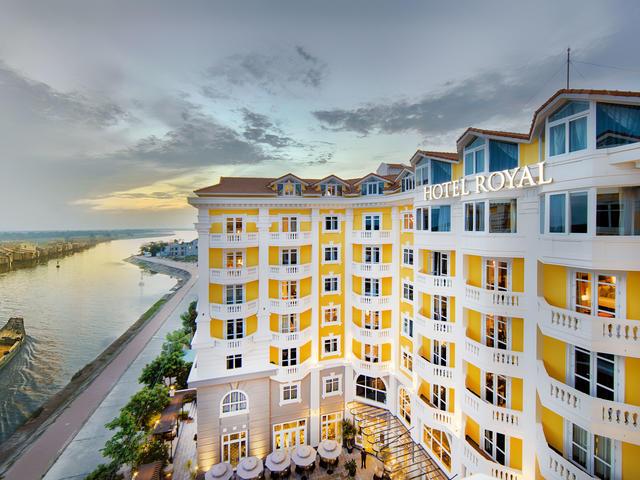Hotel Royal Hoi An - MGallery