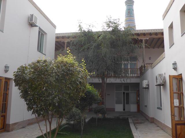 Malika Kheivak Hotel