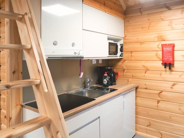 Harriniva Wilderness Lodge