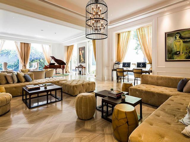 Hotel Des Arts Saigon - MGallery