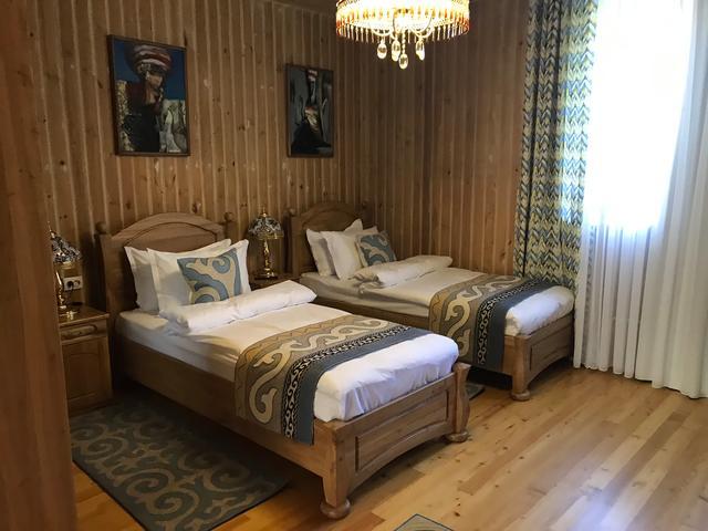 Navat Hotel