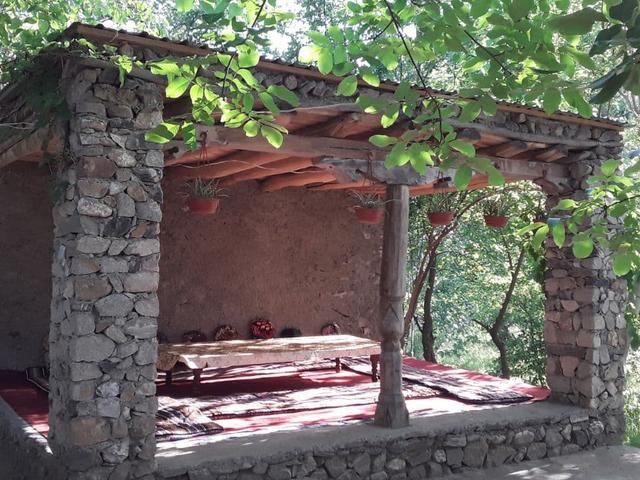 Nurata Guesthouse (Sentyab Village)