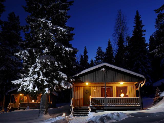 Brändön Lodge