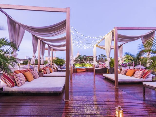 Anandá Hotel