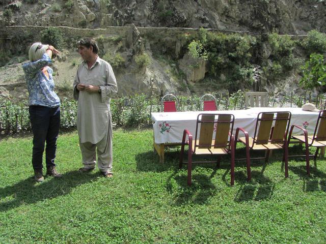 Kalash Guesthouse Rumbur