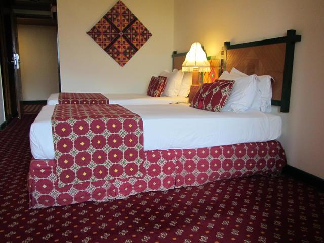 Serena Hotel Gilgit