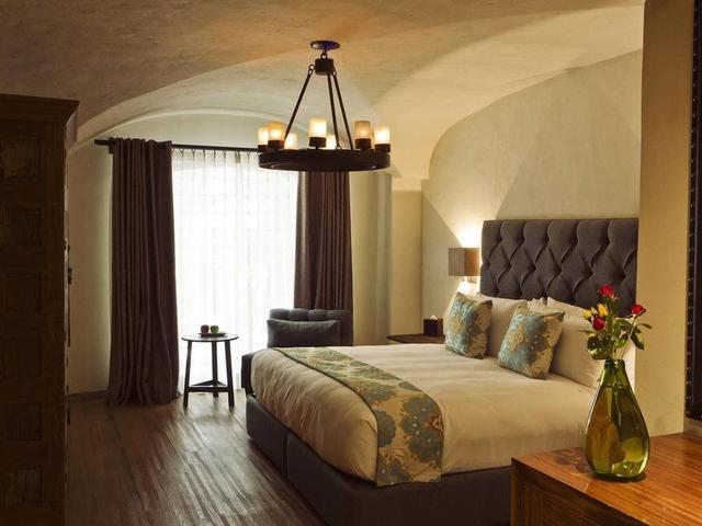 Hotel Busue