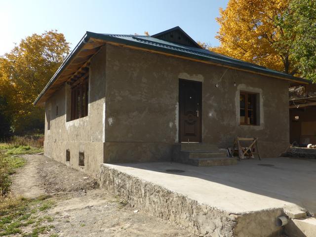 Nurata Guesthouse (Hayat Village)
