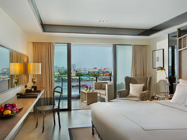 Riva Surya Hotel Bangkok