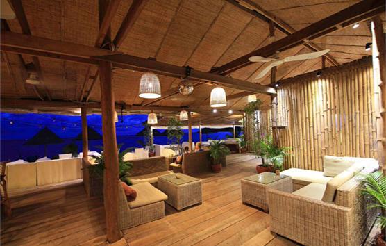 Soksan Beach Resort