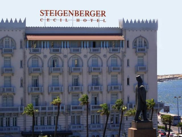 Steigenberger Cecil Alexandria