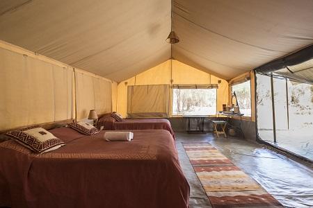 Porini Amboseli Lodge