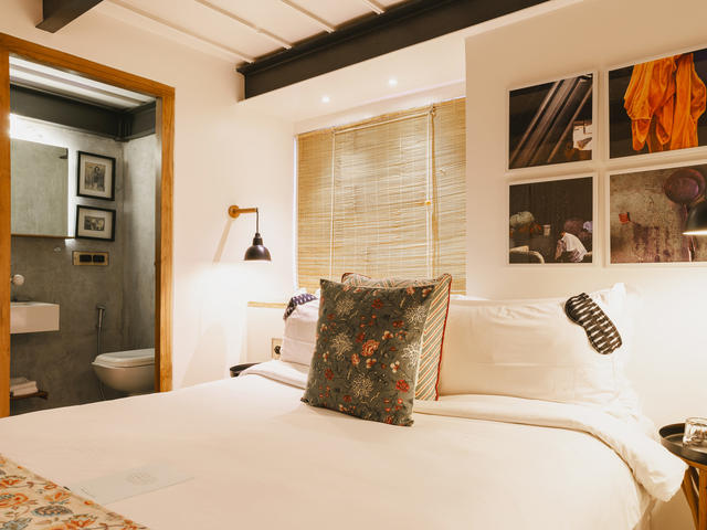 Abode Boutique Hotel