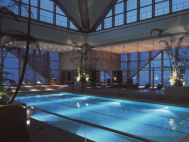 Park Hyatt Hotel Tokyo