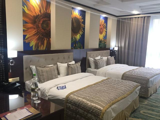 Kazzhol Hotel Almaty