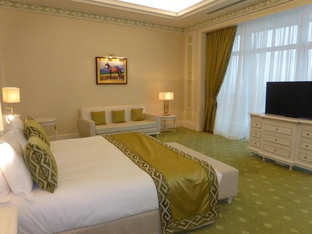 Yyldyz Hotel