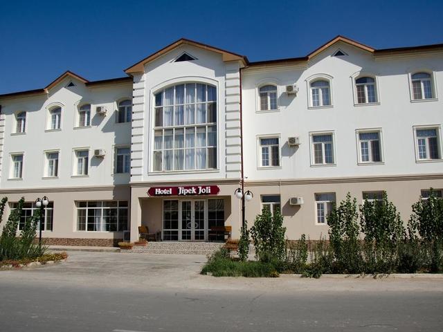 Jipek Joli Hotel