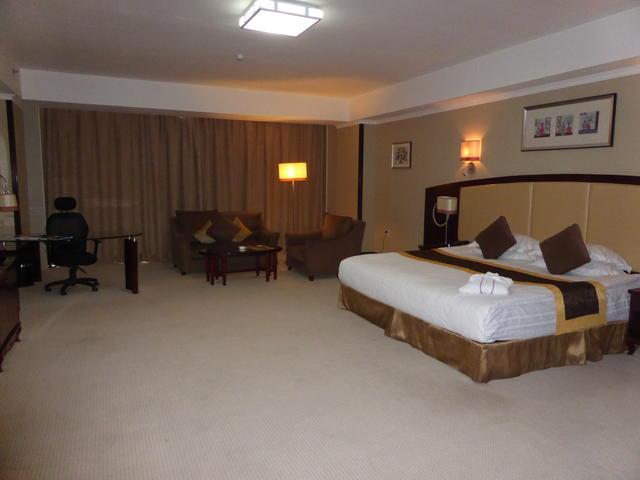 Miran International Hotel