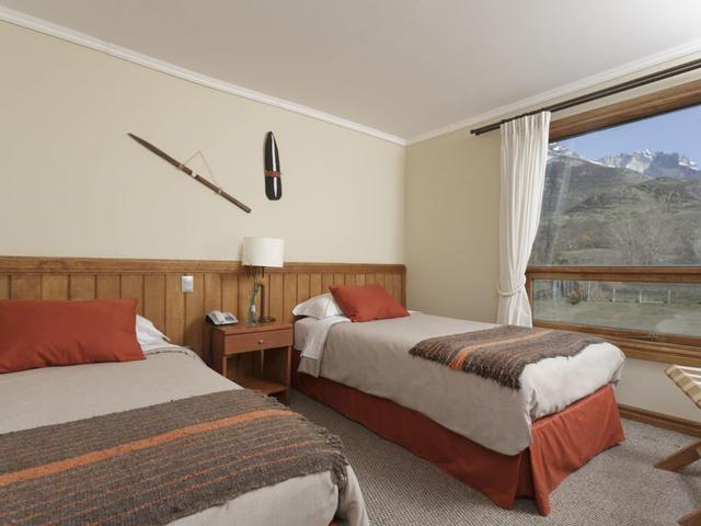 Hosteria Las Torres Patagonia