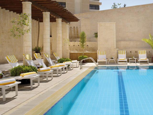 Movenpick Resort Petra