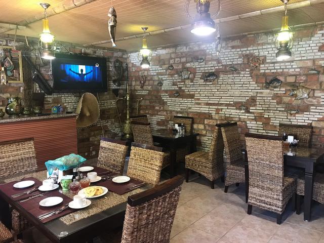 Art Hotel Al Hayat
