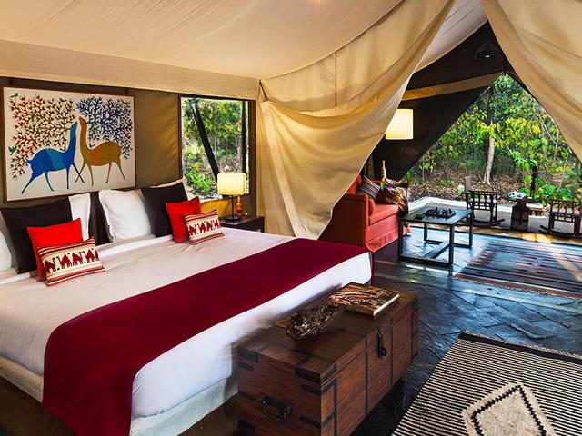 Reni Pani Jungle Lodge