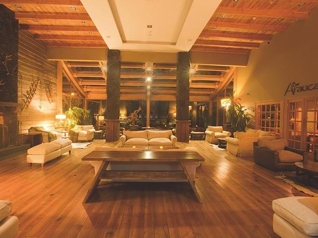Hotel Cumbres Puerto Varas