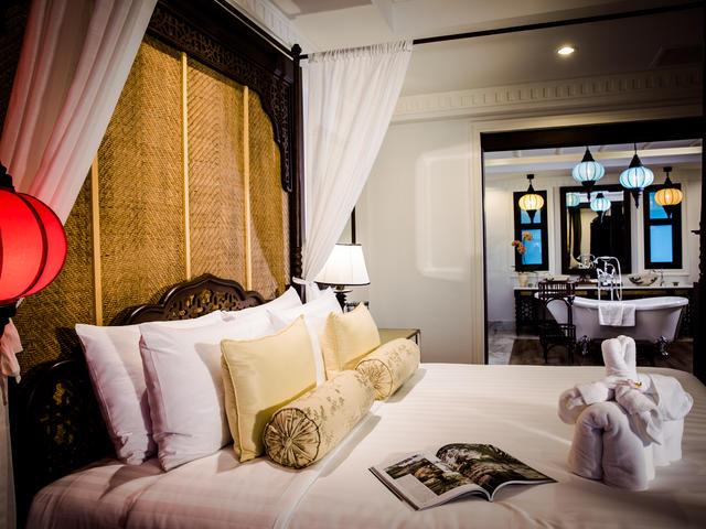 Na Nirand Romantic Boutique Resort