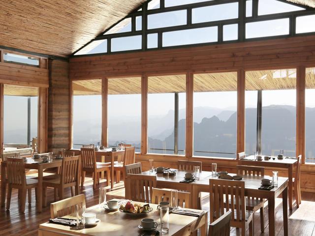 Limalimo Lodge