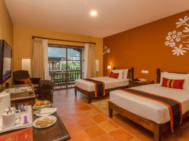 Temple Tree Resort