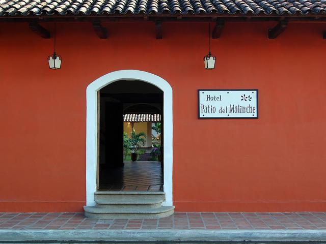 Patio Del Malinche