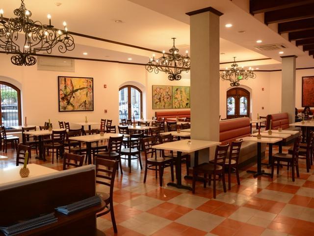 Hotel La Recolección