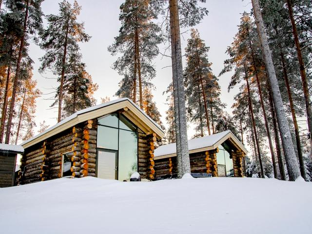 Arctic Retreat