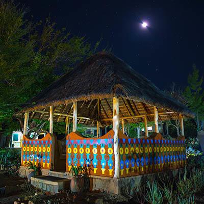 Tsara Camp