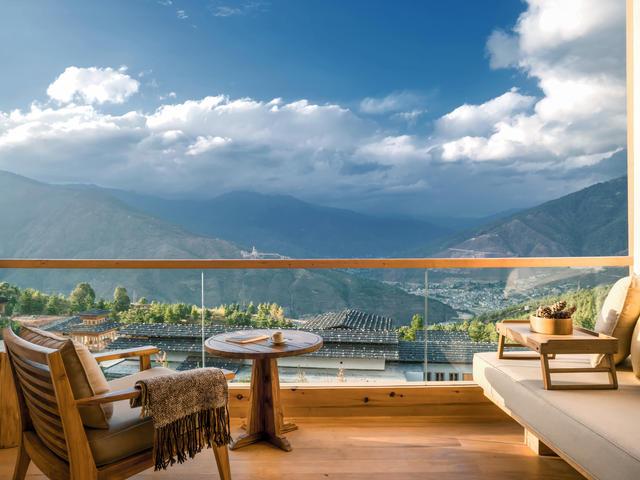 Six Senses Thimphu