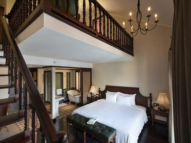 La Siesta Hoi An Hotel