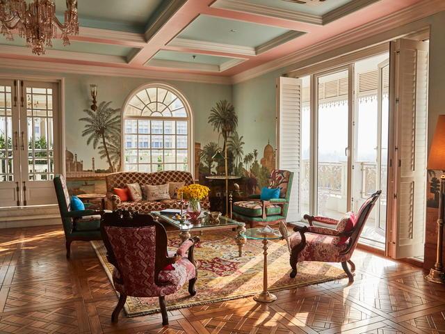 Glenburn Penthouse