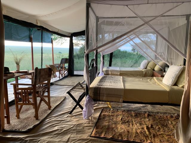Kirurumu Serengeti North Mobile Camp
