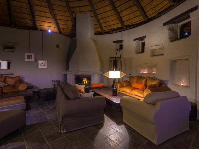 Kulala Desert Lodge