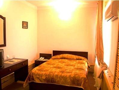 Malika Khorezm Hotel