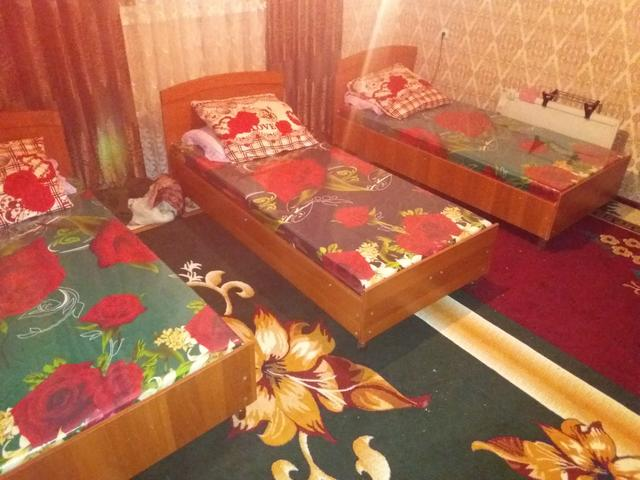 Shahboz Homestay