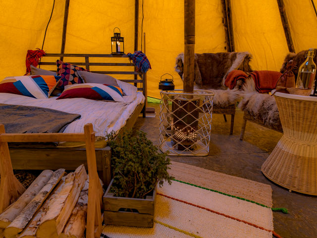 Sapmi Nature Camp