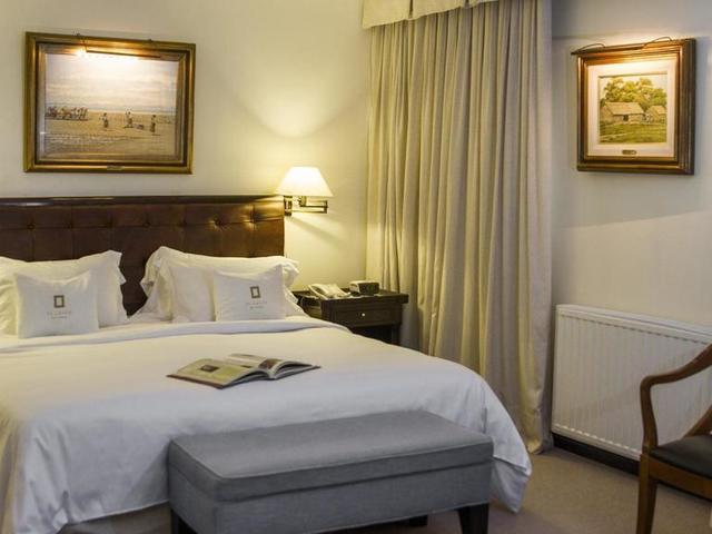 Hotel El Casco