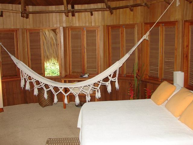 Ecohabs Lodge